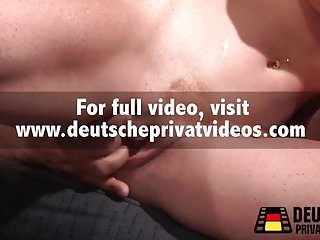 Reife Anhalterin im Porno Deutsch gefickt