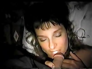 Wife gets asshole fucked after party