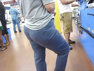 Loose-Fit Jeans PAWG