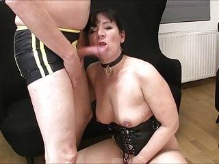 Einpissen Porno