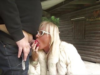 blowjob by best furs slut ever