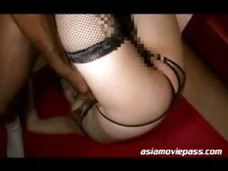 Asian Girl Interracial Sex Blowjobs