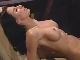 Lezley Fucked hard on Sofa